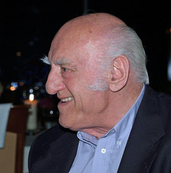 Jerzy Kawalerowicz