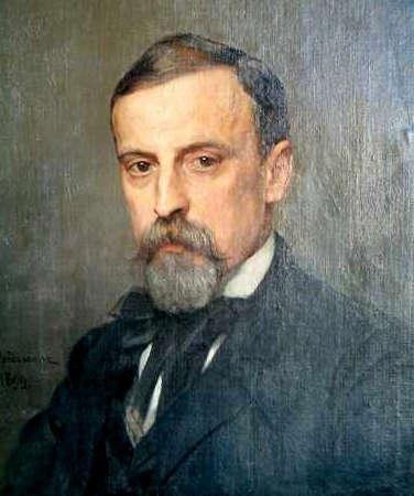 Henryk Adam Aleksander Pius Sienkiewicz herbu Oszyk