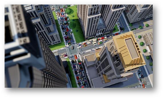 Kto lepiej rządzi miastem? – prapremiera gry SimCity