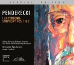 K. Penderecki_I i II Symfonia.jpg