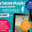 Miłośnicy e-booków świętują Światowy Tydzień eKsiążki