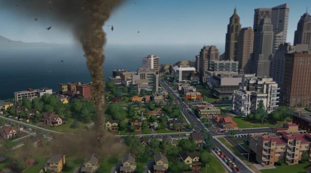 Dziś polska premiera SimCity, niespotykanej dotąd symulacji zarządzania miastem