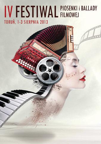 Gwiazdy 4. edycji Festiwalu Piosenki i Ballady Filmowej