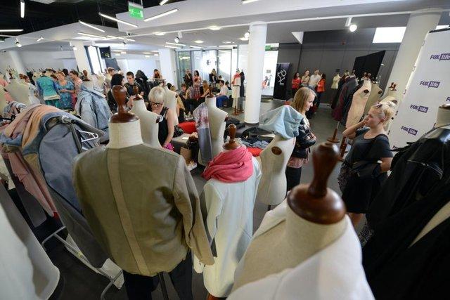 ?Projektanci na start?: kto podbije polski rynek mody