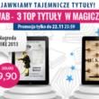 """Autor bestsellera """"Bezcenny"""" Zygmunt Miłoszewski zachęca do czytania e-booków"""