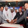 Emirates witają Sijalkot