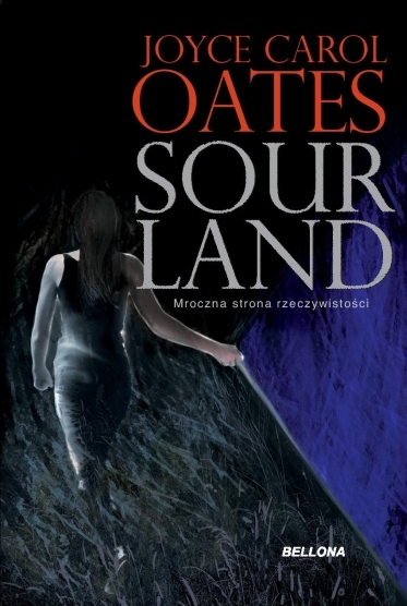 Sourland –  mroczna strona rzeczywistości