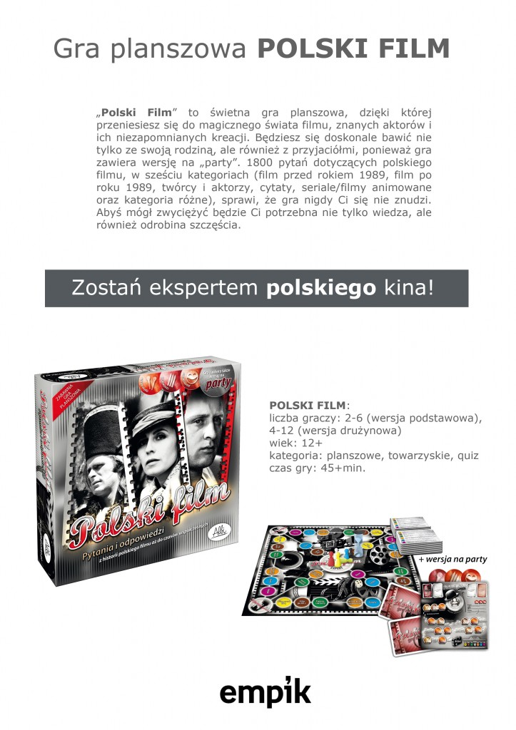 Polski Film_backgrounder