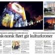 Blisko pół miliona złotych na polsko-norweski projekt kulturalny