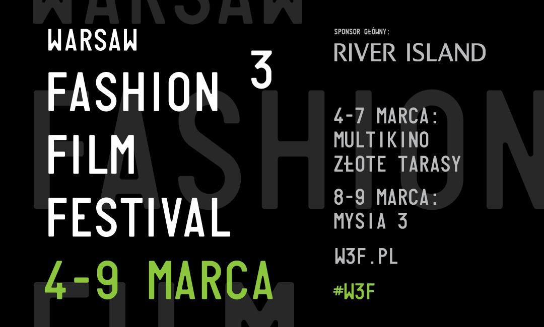 Warsaw Fashion Film Festival  2014