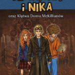 Felix, Net i Nika jadą do Wielkiej Brytanii