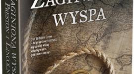 Zaginiona wyspa - kolejny tom przygód Gideona Crew LIFESTYLE, Książka - Doskonała lektura na majówkę i wakacje! Kryminalna intryga, fantastyka połączona z historią, szczypta romansu i zaskakujące zwroty akcji!