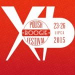 XI Polish Boogie Festival