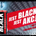 KONIEC Z NUDĄ TEJ JESIENI! Promocja filmowa BLACK ENERGY DRINK przedłużona!