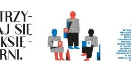 Warszawskie święto księgarń kameralnych LIFESTYLE, Książka - 4 i 5 czerwca w Warszawie odbędzie się pierwszy Warszawski Weekend Księgarń Kameralnych. W 24 stołecznych księgarniach odbędą się spotkania, koncerty, slamy, aukcje, dyskusje, warsztaty ilustratorskie, gry i animacje dla dzieci. Wstyd tam nie być.