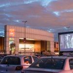 Komedia François Ozona w kinie samochodowym Portu Łódź
