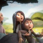 Animowany film o Fatimie na 100-lecie objawień