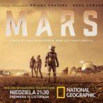 "Nick Cave i Warren Ellis autorami muzyki do serii ""MARS"""
