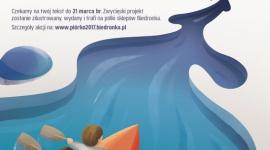 """Trzecia edycja konkursu """"Piórko. Nagroda Biedronki za książkę dla dzieci"""" LIFESTYLE, Książka - Konkurs """"Piórko. Nagroda Biedronki za książkę dla dzieci"""". Wyślij tekst dla dzieci do 21 marca br. i wygraj 100 tys. zł. Szczegółowe informacje . dostępne są na stronie internetowej: www.piorko2017.biedronka.pl"""