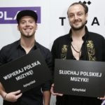 Tomson i Baron: słuchamy i wspieramy polską muzykę