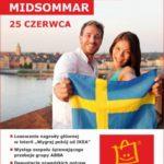 Wystawa Ambasady Szwecji w Łodzi