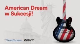 Marzysz o podróży do USA? Od 16 lipca Stany Zjednoczone zagoszczą w Sukcesji! LIFESTYLE, Muzyka -