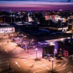 Francuskie pożegnanie lata na dachu w centrum Wrocławia