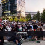 """Kino Letnie na placu Europejskim: """"Kontrolerzy"""""""