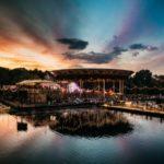 Premiera nowych, innowacyjnych struktur Neptunsa na festiwalu Tommorowland