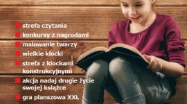 Zakochani w książkach spotkają się w Wola Parku LIFESTYLE, Książka - Rozwijają słownictwo oraz język, uczą wyrażać myśli i rozumieć świat, pobudzają fantazję, dostarczają dużo wiedzy, emocji, a także rozrywki. Zalet czytania książek jest wiele. Ich miłośnicy spotkają się 2 i 3 września na Placu Pałacowym w Wola Parku.