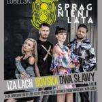 Cydr Lubelski Spragnieni Lata w Warszawie