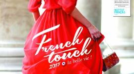 Widowiskowy finał French Touch LIFESTYLE, Muzyka - Show French Touch