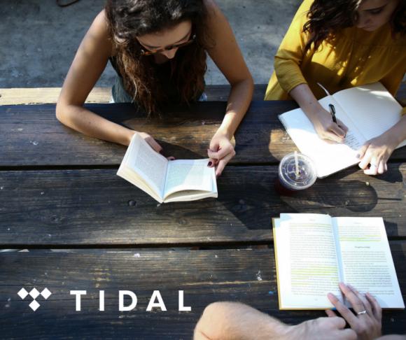 Specjalna oferta dla studentów w TIDAL! LIFESTYLE, Muzyka - W ofercie TIDAL pojawiła się właśnie kolejna propozycja skierowana do studentów, dzięki której mogą się oni cieszyć korzystaniem z serwisu streamingowego w cenie dwukrotnie niższej, niż w planie standardowym.