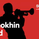 Wieczór czterech kultur w Sukcesji Koncert Samokhin Band