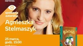 Agnieszka Stelmaszyk | Empik Focus LIFESTYLE, Książka - Spotkanie autorskie