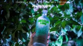 #AbsolutnaWiosna w Kalifornii! Do wygrania wyjazd na Coachella Festival LIFESTYLE, Muzyka - Marka Absolut ogłosiła konkurs #AbsolutnaWiosna dla pełnoletnich miłośników muzyki i festiwalowych inspiracji. Do wygrania absolutnie wyjątkowe nagrody - wyjazd na Coachella Festival oraz miesięczne dostępy do aplikacji Tidal!