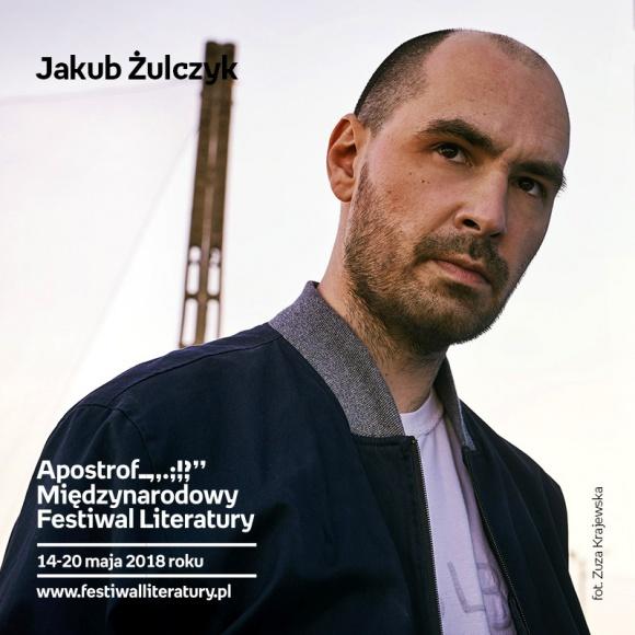 Jakub Żulczyk / Empik Galeria Bałtycka LIFESTYLE, Książka - Spotkanie autorskie