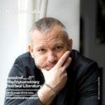 Spotkanie z Mariuszem Czubajem w Poznaniu, 19,05