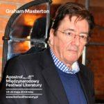 Graham Masterton / Empik Galeria Bałtycka