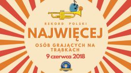 W Trąbkach Wielkich zagrają rekordowy koncert na trąbkach LIFESTYLE, Muzyka - Mieszkańcy Gminy Trąbki Wielkie, wspólnie będą bić Rekord Polski na najwięcej osób grających na trąbkach jednocześnie. Do pobicia mają swój własny, zeszłoroczny rekord. Wtedy na trąbkach zagrały jednocześnie 92 osoby.