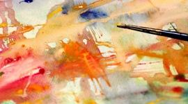 """Warsztaty """"Akwarelowe cuda"""", empik Posnania LIFESTYLE, Książka - Akwarelowe cuda 16 czerwca, 13:00-15:00 empik Posnania, Poznań, ul. Pleszewska 1"""