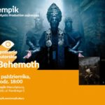 BEHEMOTH - SPOTKANIE AUTORSKIE - ŁÓDŹ