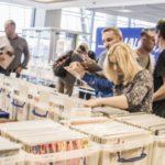 Największa w Polsce strefa winyli na Audio Video Show 2018