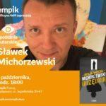 Sławek Michorzewski   Empik Focus