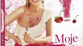 Wyciskamy to co najlepsze z Karoliną Szostak i Martą Kordyl LIFESTYLE, Książka - Moje spektakularne soki i koktajle to prawie 100 przepisów na smakowite bomby witaminowe, spisane według sezonowości poszczególnych warzyw i owoców.Wspólnie z Karoliną i Martą wyciskamy z życia (i nie tylko) to, co najlepsze!