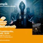 Behemoth | Empik Plac Wolności