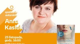 Anna Kasiuk   Empik Galeria Bałtycka LIFESTYLE, Książka - spotkanie