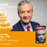 Robert Biedroń ■ empik Bydgoszcz