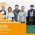 Varius Manx & Kasia Stankiewicz | Empik Galeria Bałtycka