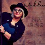 "Madeleen debiutuje singlem ""Na raz"""